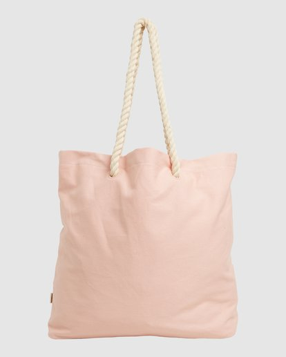 3 Essential Beach Bag Pink 6691102 Billabong