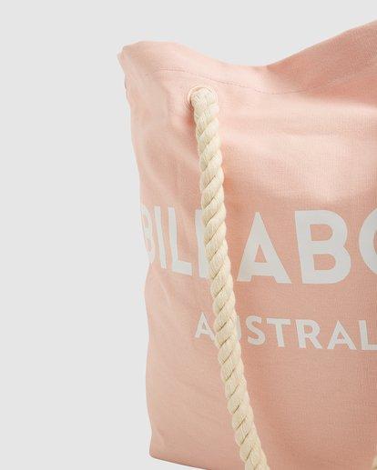 4 Essential Beach Bag Pink 6691102 Billabong