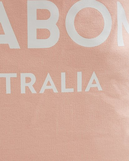 5 Essential Beach Bag Pink 6691102 Billabong