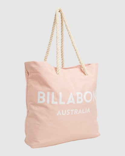 1 Essential Beach Bag Pink 6691102 Billabong