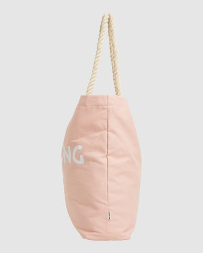 2 Essential Beach Bag Pink 6691102 Billabong