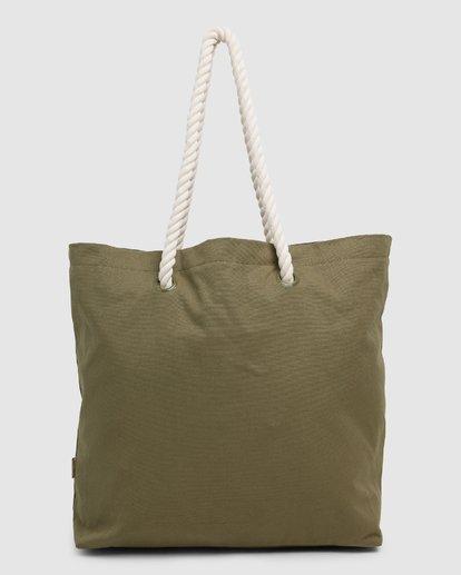 2 Essential Beach Bag Green 6691102 Billabong