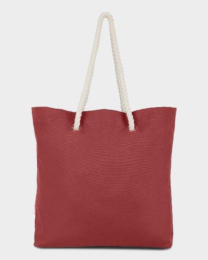 2 Essential Beach Bag Brown 6691102 Billabong