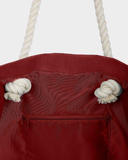 3 Essential Beach Bag Brown 6691102 Billabong