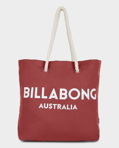 0 Essential Beach Bag Brown 6691102 Billabong