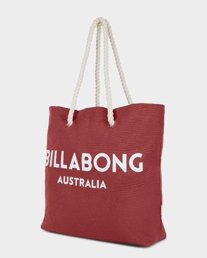 1 Essential Beach Bag Brown 6691102 Billabong