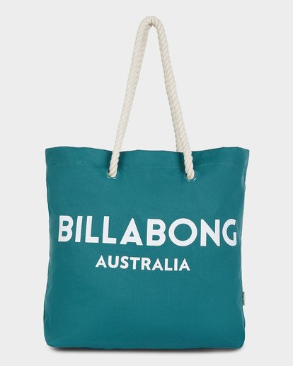 0 Essential Beach Bag Green 6691102 Billabong