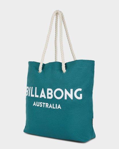 1 Essential Beach Bag Green 6691102 Billabong