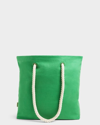 1 Essential Beach Bag Green 6691102 Billabong