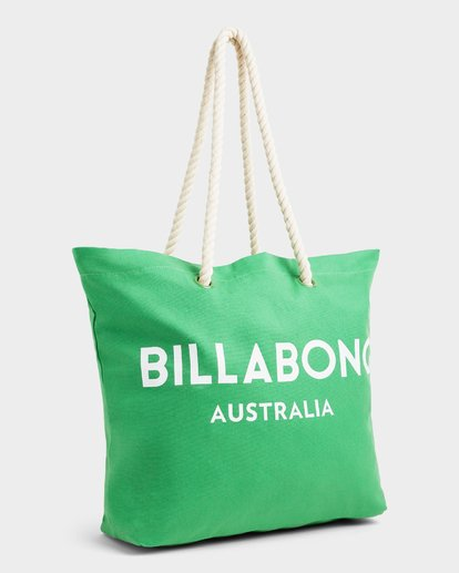 2 Essential Beach Bag Green 6691102 Billabong