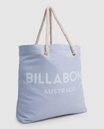 2 Essential Beach Bag Blue 6691102 Billabong