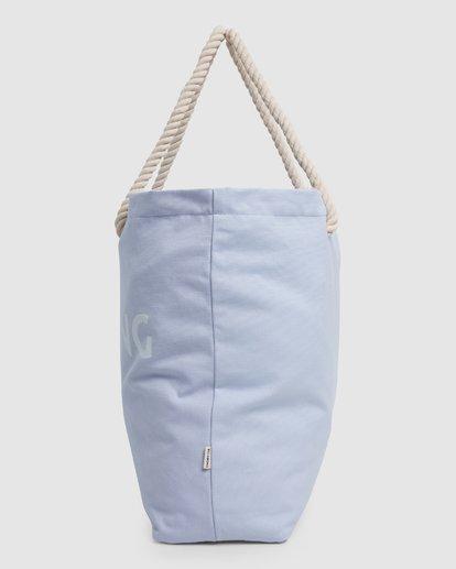 4 Essential Beach Bag Blue 6691102 Billabong