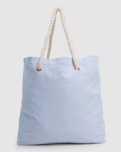 3 Essential Beach Bag Blue 6691102 Billabong
