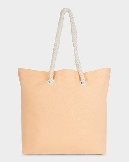 3 Essential Beach Bag Yellow 6691102 Billabong