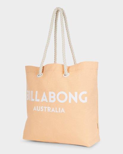 1 Essential Beach Bag Yellow 6691102 Billabong
