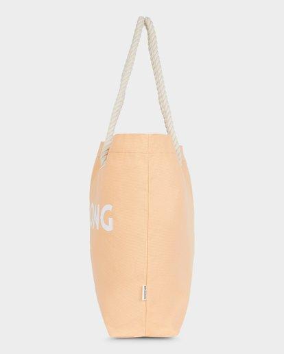 2 Essential Beach Bag Yellow 6691102 Billabong