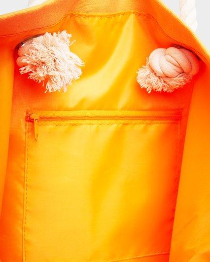 3 Essential Beach Bag Orange 6691102 Billabong