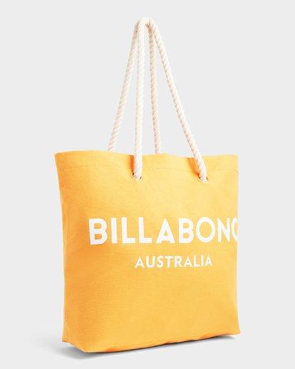 2 Essential Beach Bag Orange 6691102 Billabong