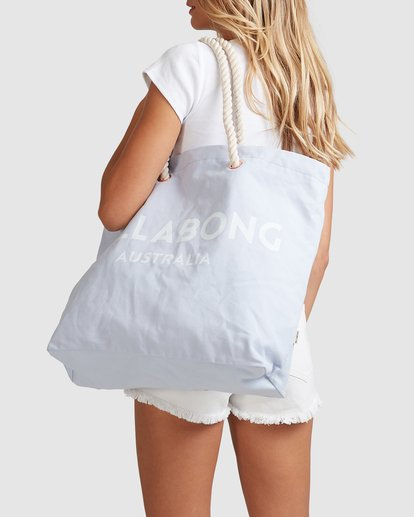 5 Essential Beach Bag Blue 6691102 Billabong