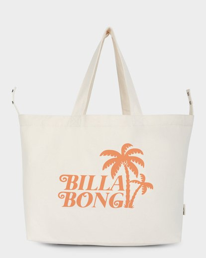4 Sunrays Beach Bag Beige 6691103 Billabong