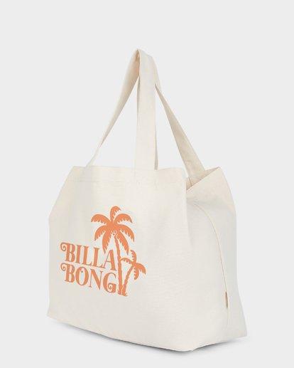 1 Sunrays Beach Bag Beige 6691103 Billabong
