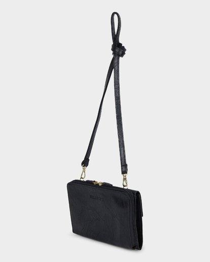 1 ELLA CARRY BAG Black 6691108 Billabong