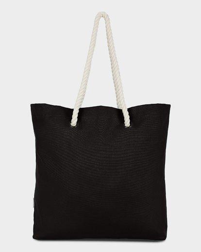 2 Essential Beach Bag Black 6691119 Billabong