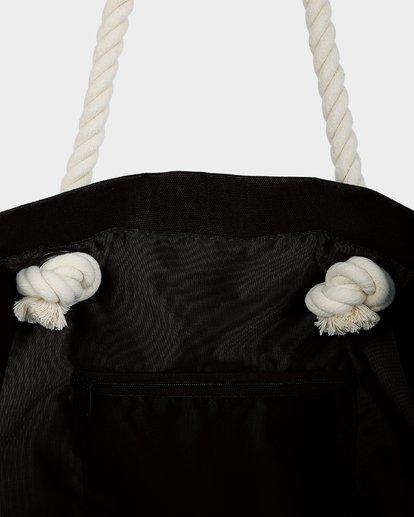 4 Essential Beach Bag Black 6691119 Billabong