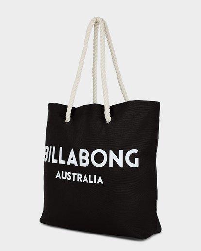 1 Essential Beach Bag Black 6691119 Billabong