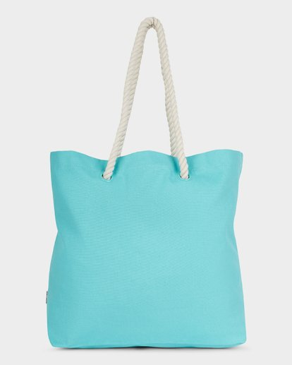 3 Essential Beach Bag Blue 6691120 Billabong