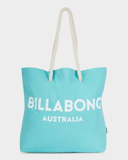 0 Essential Beach Bag Blue 6691120 Billabong
