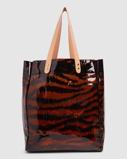 0 Tigress Carry Bag  6691124M Billabong