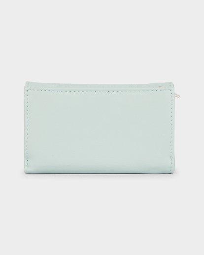3 Flora Wallet Blue 6691201 Billabong