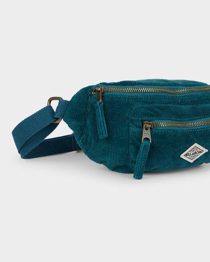 3 MY BELT BAG Green 6691257 Billabong