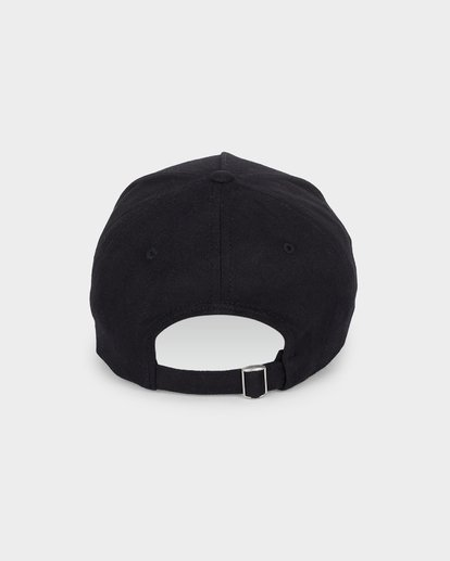 2 Side Stack Cap Black 6691302 Billabong