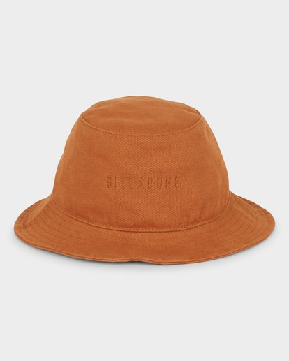 1 Pavement Hat  6691307 Billabong