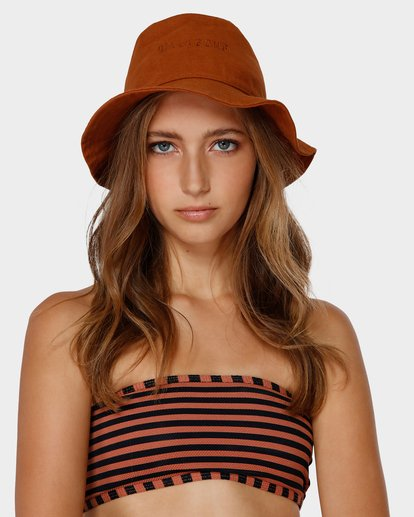 3 Pavement Hat  6691307 Billabong