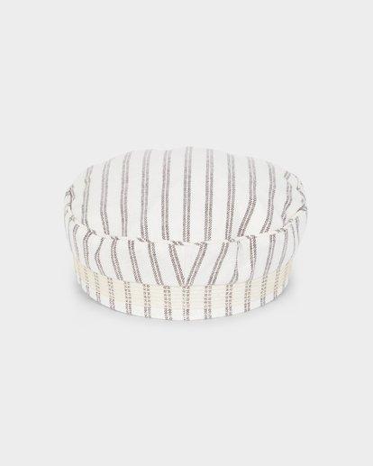 2 Jack Stripe Hat  6691313 Billabong