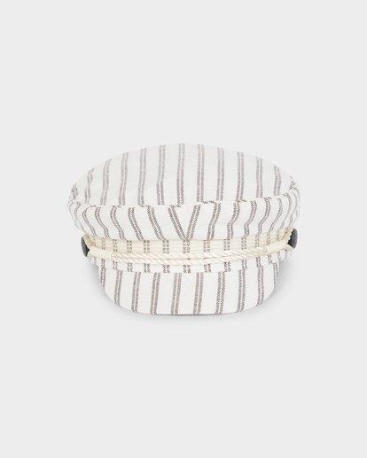 1 Jack Stripe Hat  6691313 Billabong