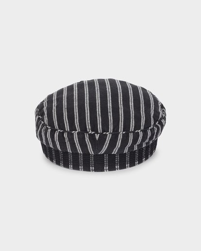 2 JACK STRIPE HAT Black 6691313 Billabong