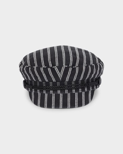 1 JACK STRIPE HAT Black 6691313 Billabong