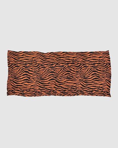 1 Tigress Sarong Black 6691505M Billabong