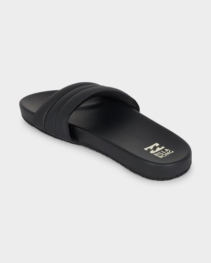 2 MIRADA SLIDES Black 6691809 Billabong