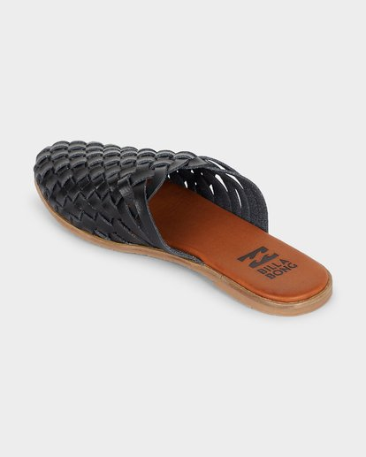 1 Granada Slide Black 6691810 Billabong
