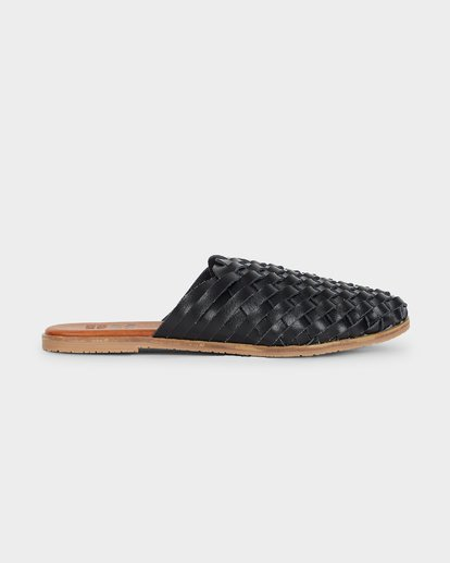 2 Granada Slide Black 6691810 Billabong