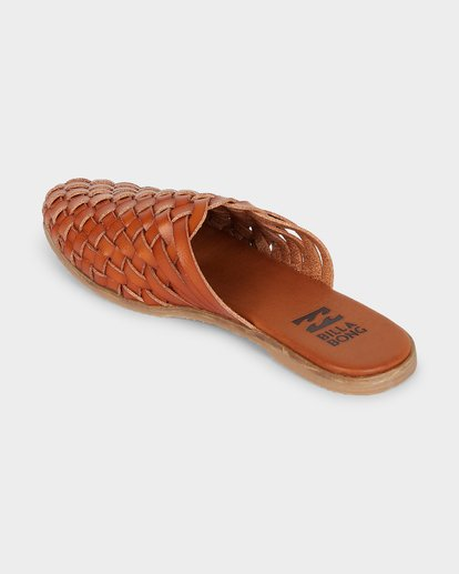 1 Granada Slide Beige 6691810 Billabong