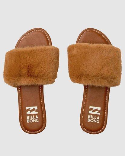 0 Furocious Sandal  6691814X Billabong