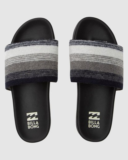 0 MESA SLIDE Grey 6691816X Billabong