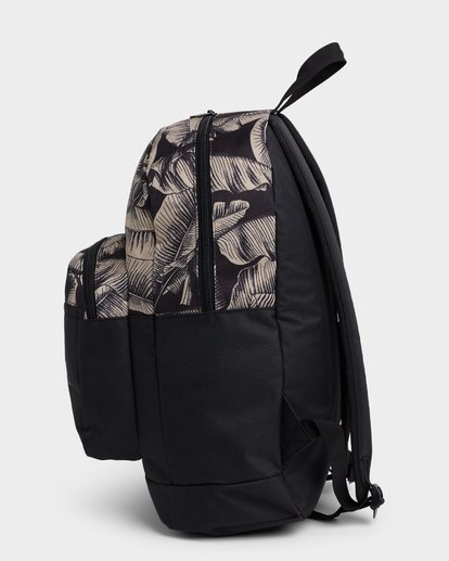 1 Hawaiian Hula Backpack Black 6692008 Billabong