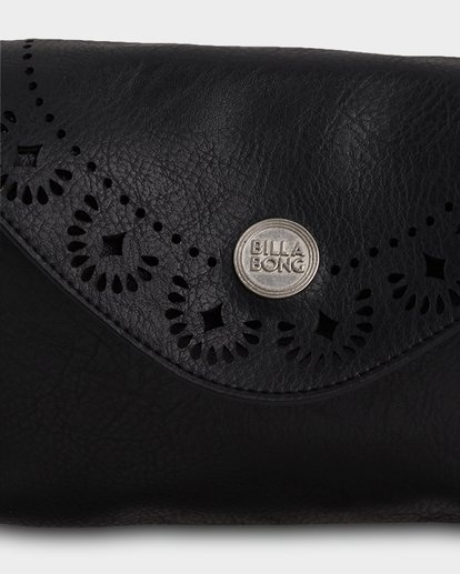 4 Eddie Festival Purse Black 6692102 Billabong